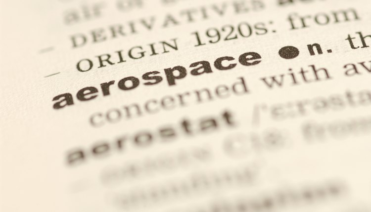 Choosing the right aerospace engineering program can greatly affect your long-term career goals.