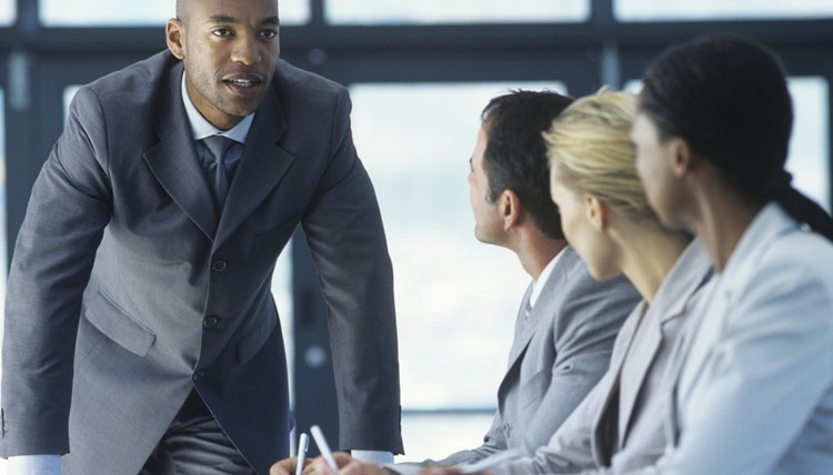A college degree will help you develop your leadership potential.