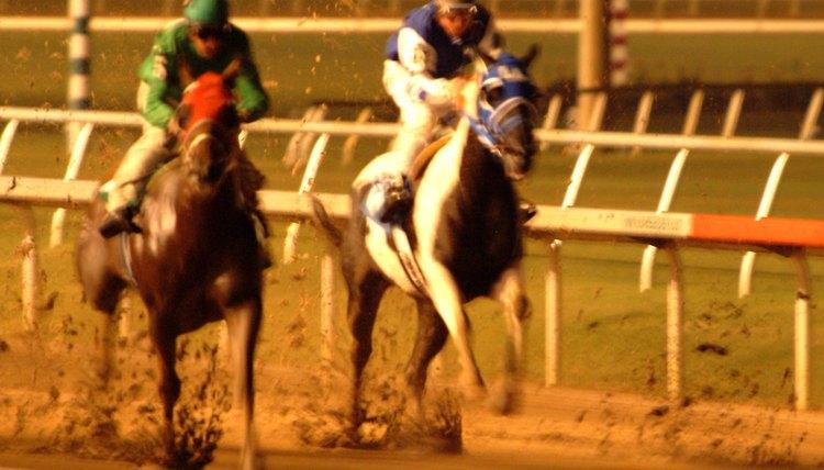 Horseback Riding & Sore Hip Flexors