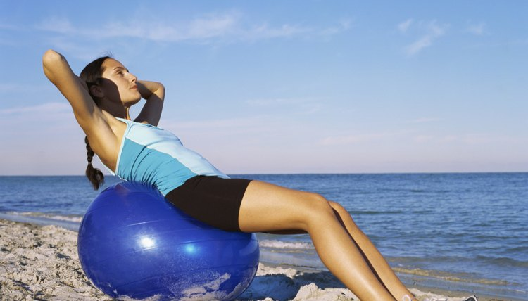 How to Strengthen the Transversus Abdominis