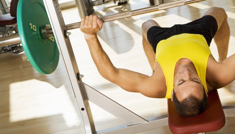Advanced Strength Training Programs