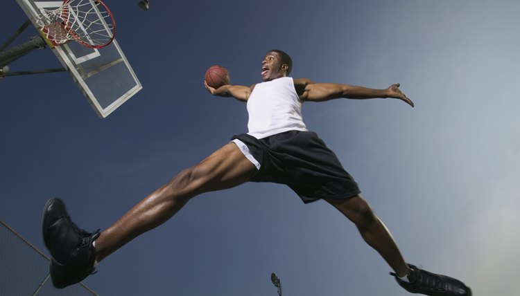 The History of the Basketball Shoe