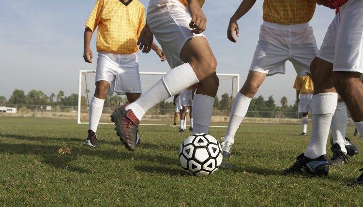Fartlek Training for Soccer