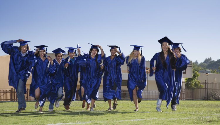 GED Test graduates need to ensure their scores are sent to the right place.