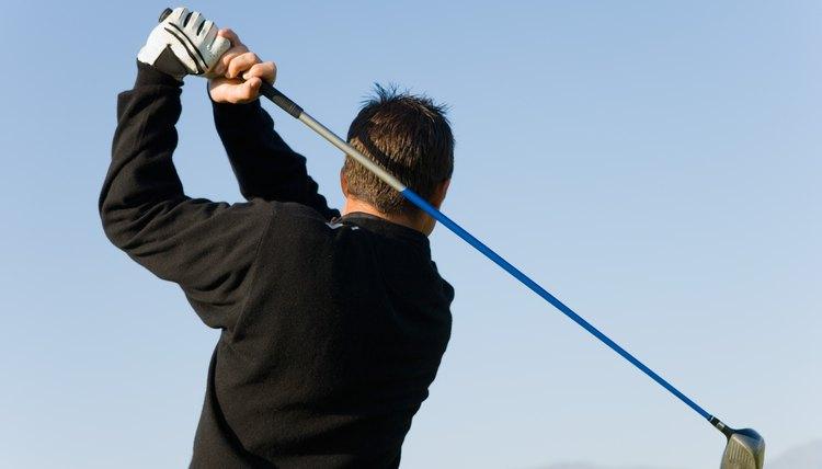 When to Start Releasing Hands in a Golf Swing
