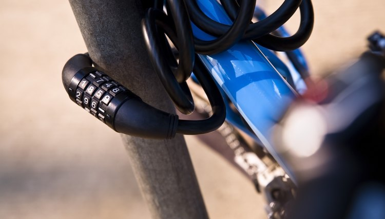 The Best Bike Alarms