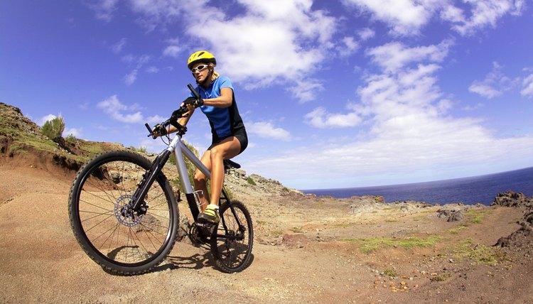 Bike Specs for Limited Edition Jetta Trek Mountain Bike