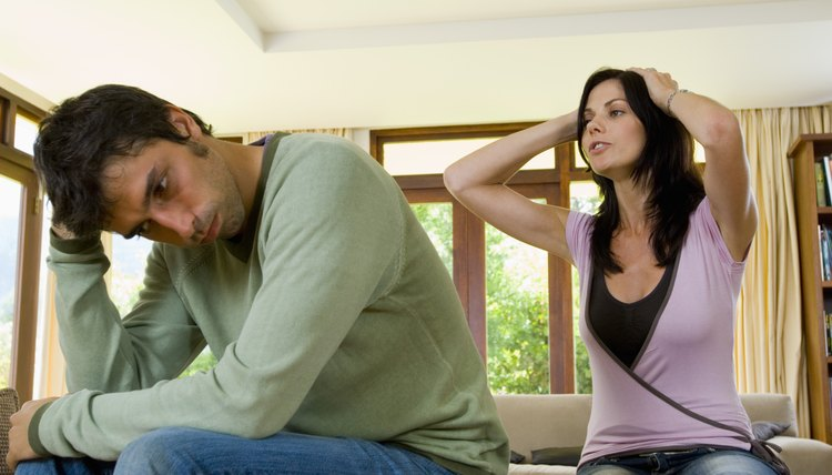 Ending a relationship can be extremely difficult, even when the relationship is failing.