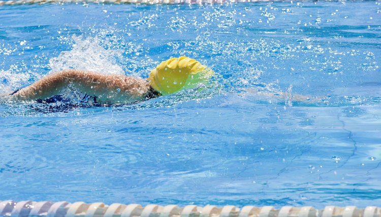 Long Term Effects of Swimming