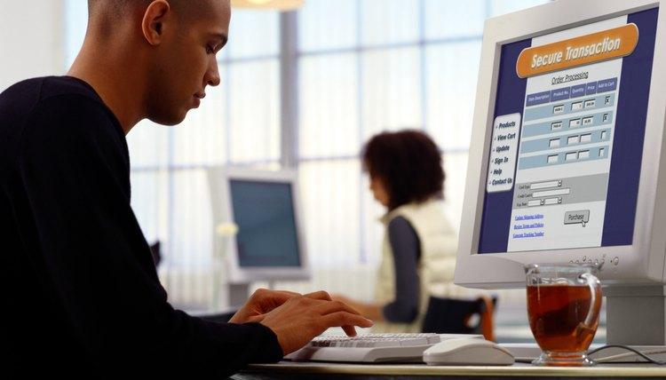 Web monitors help you identify problem browsing habits.
