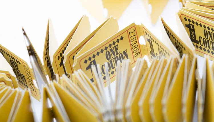 Non-Profit Rules for a Raffle in New Jersey | LegalZoom Legal Info