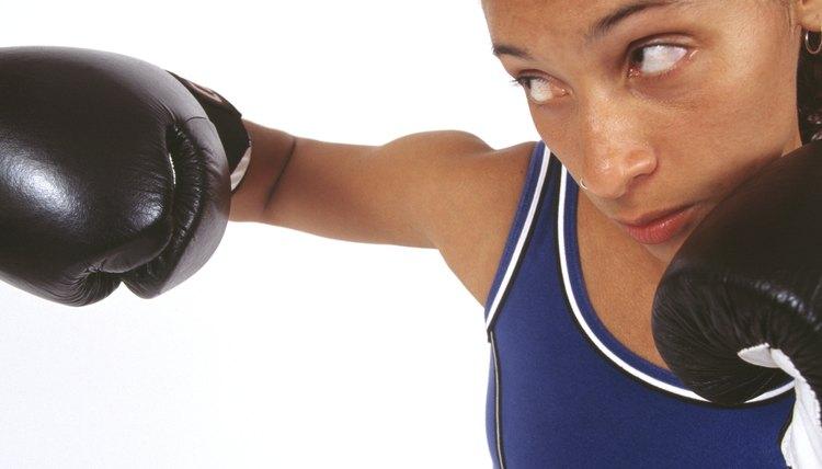 Brazilian Jiu Jitsu Vs. Boxing