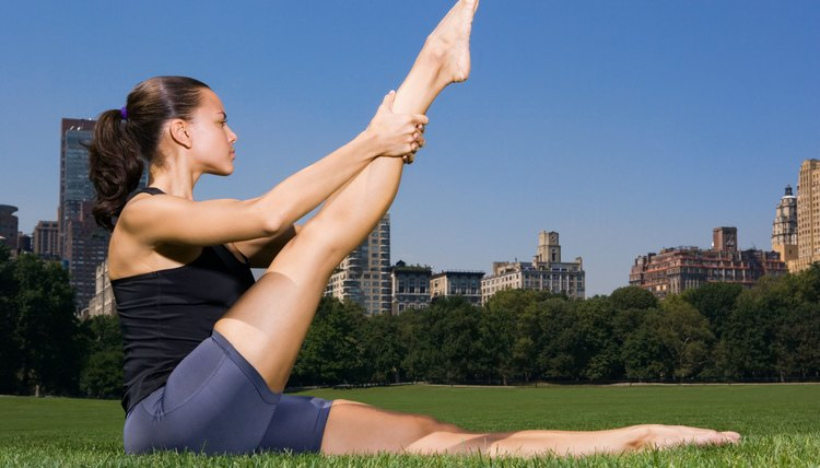 Tight Hamstrings and Posture