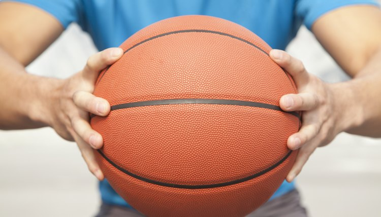 The Physics of Shooting a Basketball