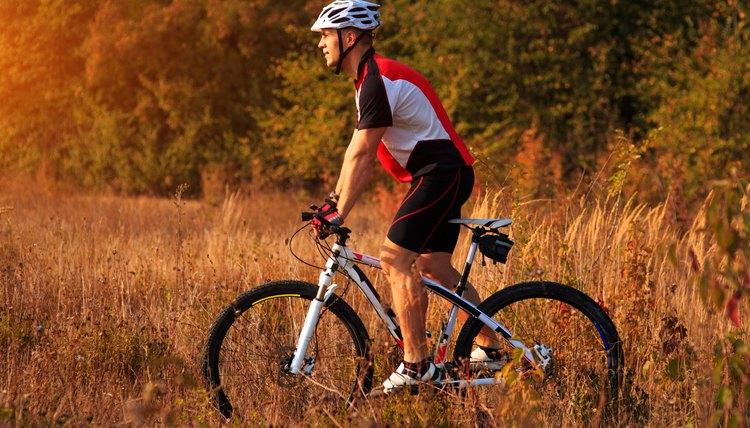 Small Bike Wheels Vs. Large Bike Wheels