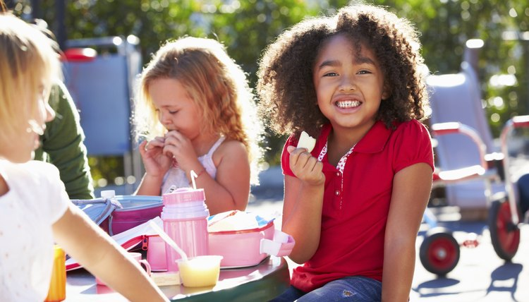 Observations can occur during classtime or at other periods such as lunch or recess.