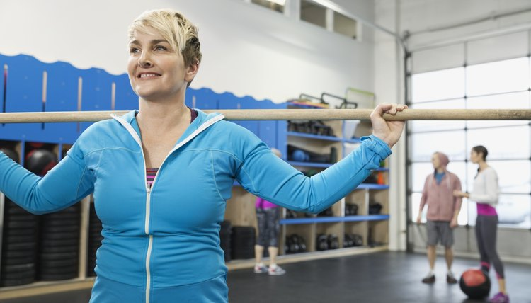 Posture Exercises to Improve Rounded Shoulders
