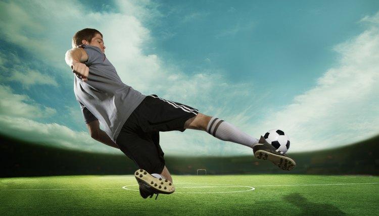 Weight of an Official Soccer Ball