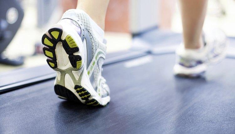 What Burns More Calories Treadmill, Cross Trainer, or Bike?