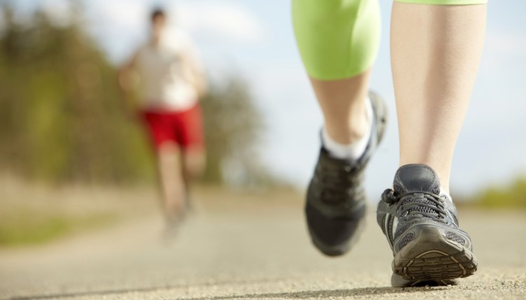 The Best Running Shoes for Concrete