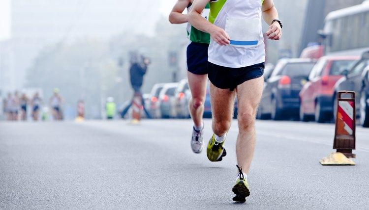The Best Running Socks for a Marathon