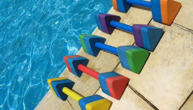 Aquacise Exercises