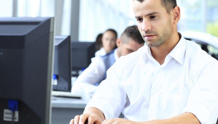 Data Encoder Duties Amp Responsibilities Career Trend