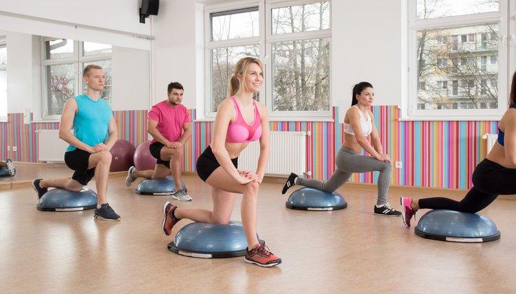 Knee Proprioception Exercises