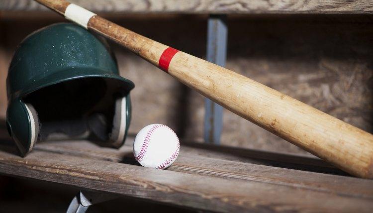 Maple Bats Versus Bamboo Bats