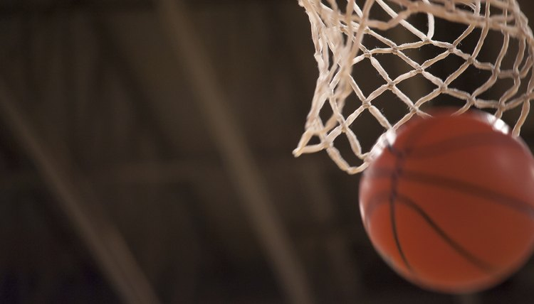 Can a Defensive Player Touch an Offensive Player in Basketball?
