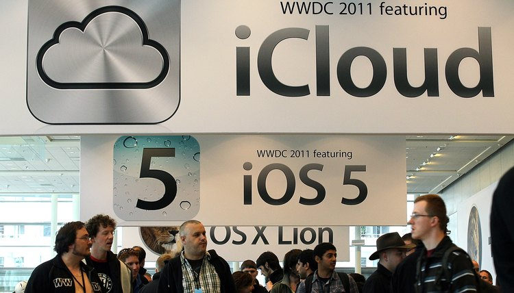 Apple first added iCloud to iOS in version 5.