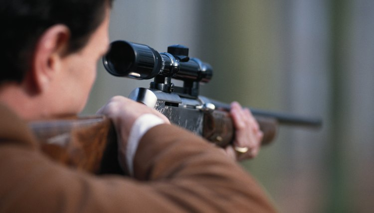 The Best Ways to Sight in a Rifle With Iron Sights
