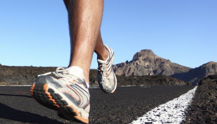 How to Avoid Heel Strike Pain