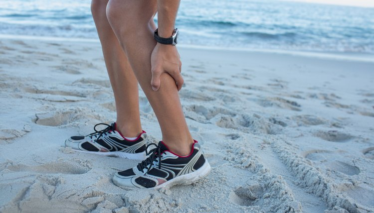 Quick Ways to Get Over a Pulled Muscle