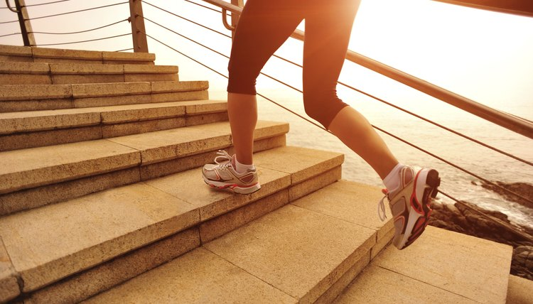 The Best Leg Workouts for Speed