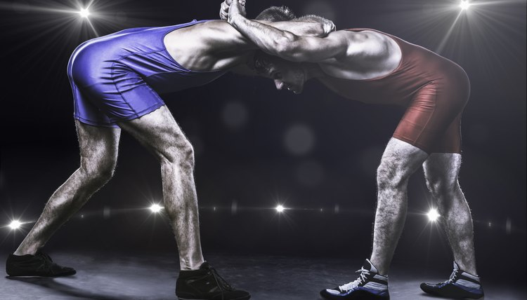 Top 10 Moves to Do in Heavyweight High School Wrestling