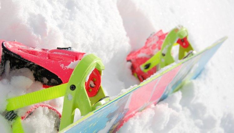 Flex Vs. Stiff Snowboard Binding