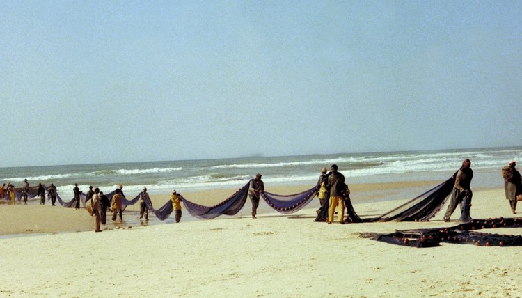 Senegal, located in West Africa, was governed by France until 1960.