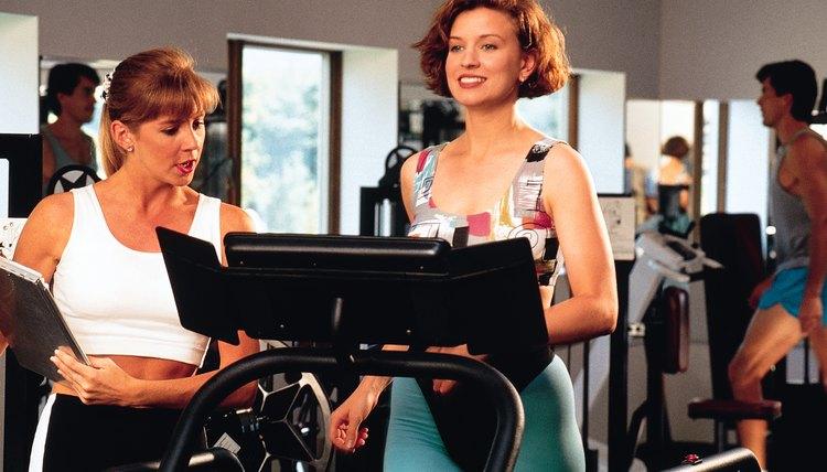 20-Minute Treadmill Workouts