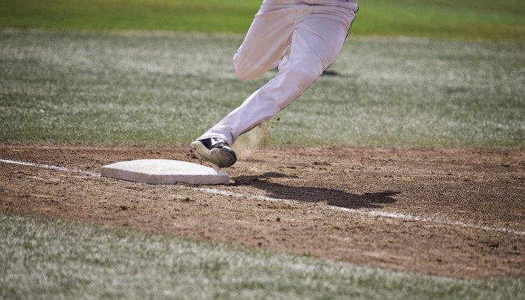How to Install Baseball Bases