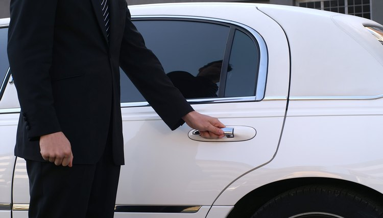 Image result for Chauffeur  istock