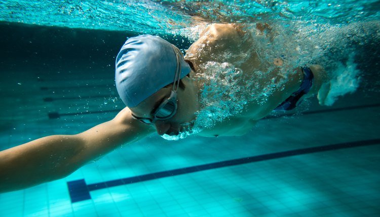 I'm Feeling Fatigued After Swimming
