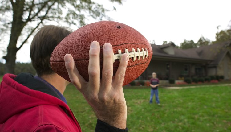 Will the Angle of a Football Affect the Distance it Goes?