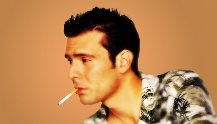 Smoking related research could yield important results related to the dangers of smoking.