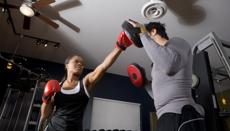 Boxing & a Floating Rib Injury