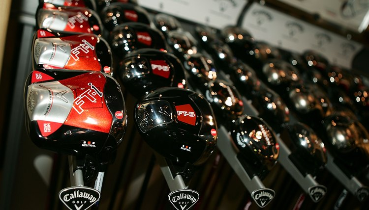 Register your new Callaway clubs.