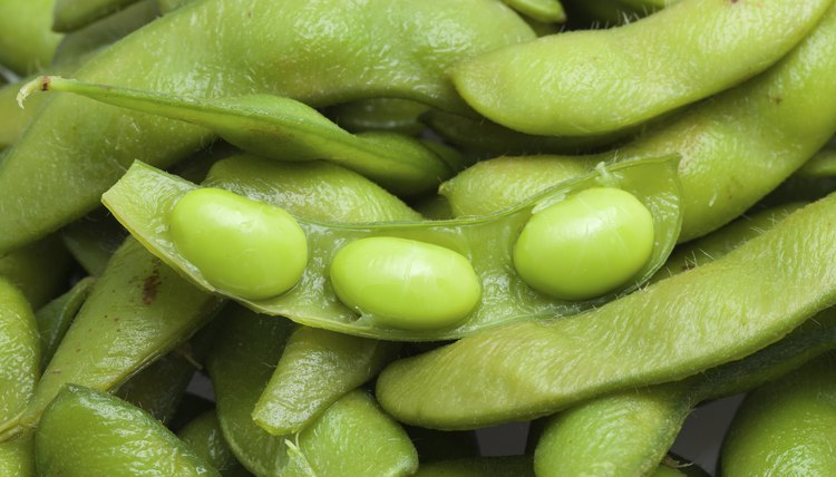 What Vegetables Should I Eat to Gain Lean Muscle?
