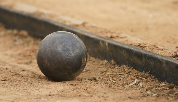 What is the Weight of a Shot Put?