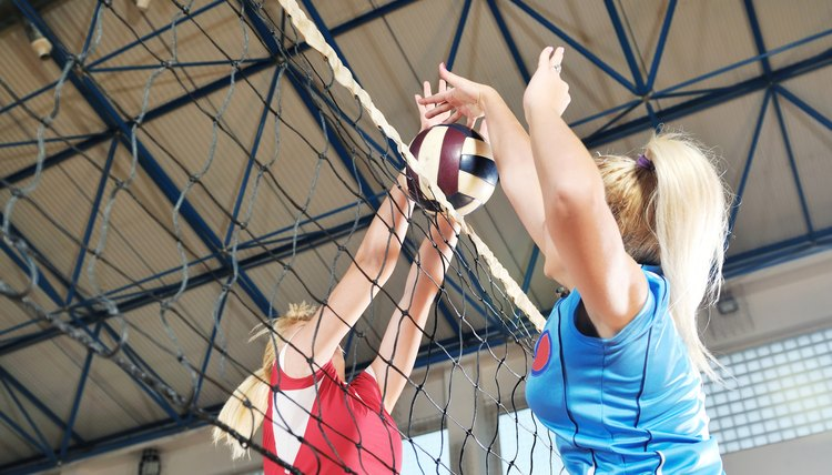 Rules & Regulations in Volleyball