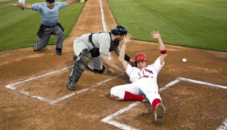 How to Increase Quickness & Running Speed for Baseball